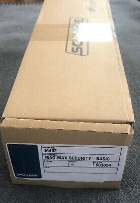 Schlage Allegion M492 1500lb Mag Lock