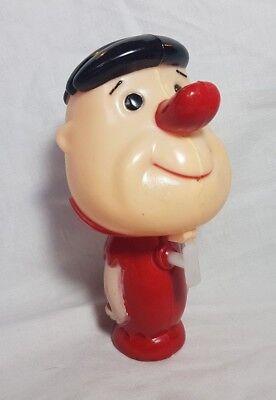 Vintage Durham Water Gun Copy Fred Flintstone Hanna Barbera Toy