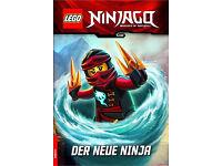 Fachbuch LEGO® Ninjago™ Meine Freunde-Album ein MUSS für Ninjago-Fans NEU