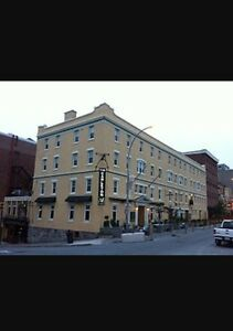 Great 1 bedroom downtown Halifax
