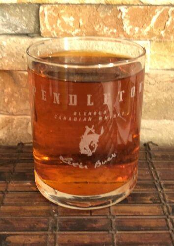 PENDLETON Collectible Whiskey Glass