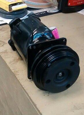Ty6665 John Deere Tractor Ac Compressor
