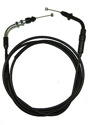 Jonway Znen BMS Lance Vintage 75inchThrottle Cable 50cc Scooter Parts
