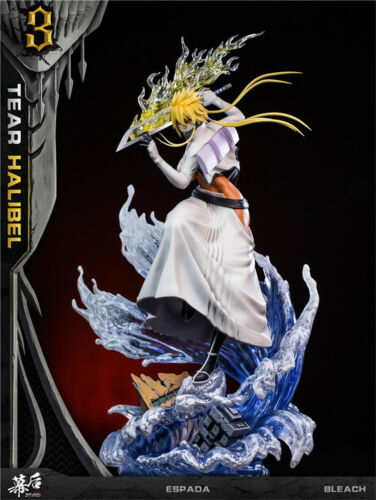 BLEACH Tear Halibel Statue Resin Figure Model GK MH Studio EX version 1/8 New
