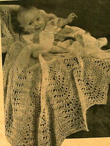 knitting-pattern-sweet-lace-knit-baby-heirloom-christening-shawl-2-ply