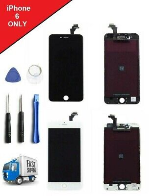 iPhone 6 Replacement Screen LCD Touch Screen Digitizer Display Assembly i6 NEW -