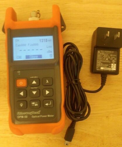 ShinewayTech OPM-50B Intelligent Optical Power Meter  -50 ~ +27dBm