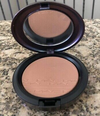 MAC Extra Dimension Bronzing Powder - Golden Rinse - Limited Edition, used for sale  Denver