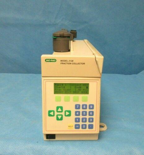 Bio-Rad 2128 Fraction Collector