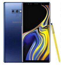 Samsung Galaxy Note 9 N960FD 6GB Ram 128GB Rom Dual Sim - Ocean Blue