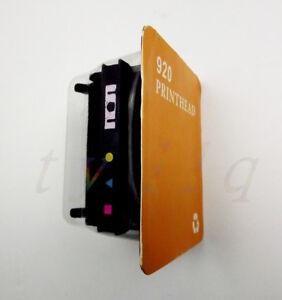 Genuine HP920 Printhead 4-slot for HP 6000 6500 7000 7500A B210A USA