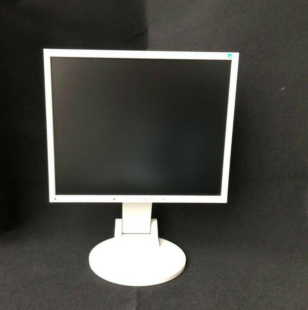 Eizo FlexScan S1933 19 Zoll Monitor IPS 1280x1024 VGA DVI mit MwSt