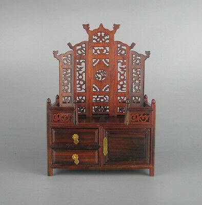 Wood-display