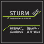 STURM Shop System