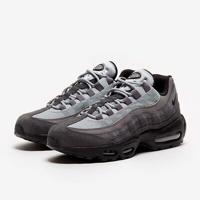 Nike Air Max 95 Essential 'Anthracite' Mens Trainers AT9865 008 UK 6 EUR 40 New