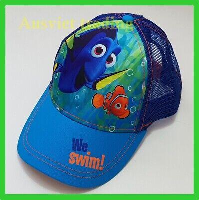 Finding Nemo Dory boys kids girls Cap / Hat Brand new adjustable