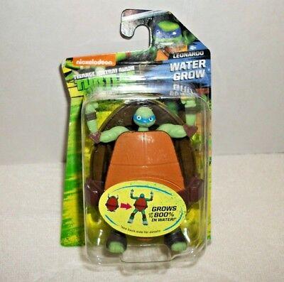 Nickelodeon Teenage Mutant Ninja Turtles Water Grow Leonardo