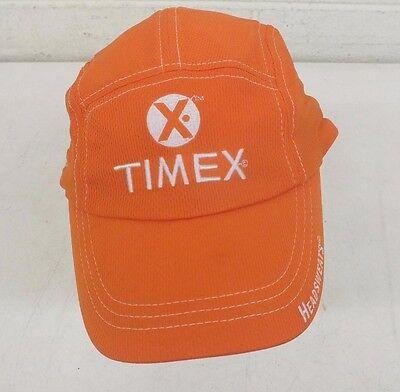 Headsweats Timex CoolMax Machine Washable Adjustable Size