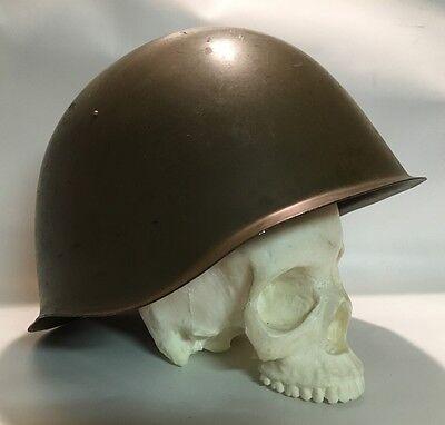 Russian Style Czech Army Helmet