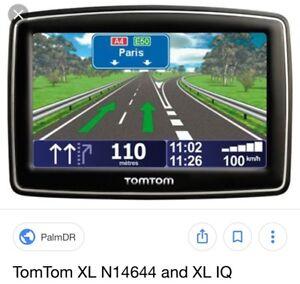 TomTom One XL N14644
