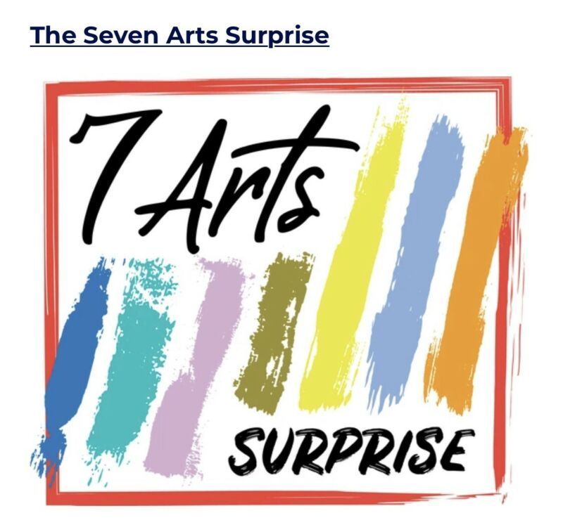 "BreyerFest 2021 Special Run Opened Model ""7 Arts Surprise""  LE 6000"