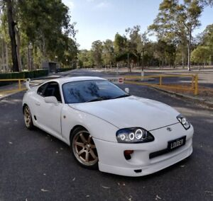 toyota supra shell | New and Used Cars, Vans & Utes for Sale