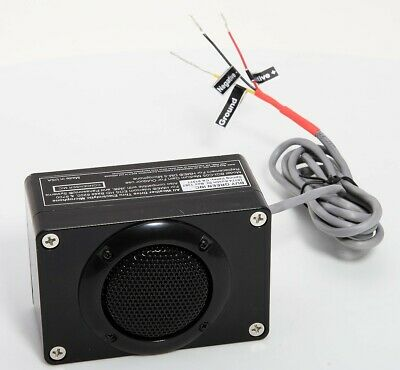 Bgi-c05 All Weather Drive Thru Outdoor Microphone For Hme Eos Hd Base 6200 6700