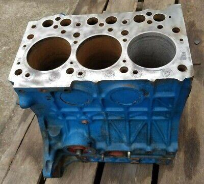 Sba110106710 Ford 1710 Block