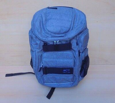 Oakley Herren Rucksack (Oakley 921012-23Q Enduro 30L 2.0 Rucksack Sport Herren 48,2 x 31,8 x 19 cm grau )