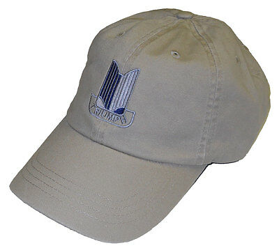 Triumph shield embroidered hat