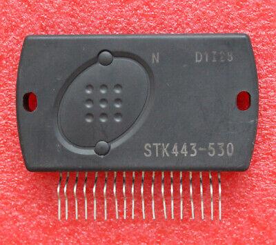 1pcs Stk443-530 Integrated Circuit Ic