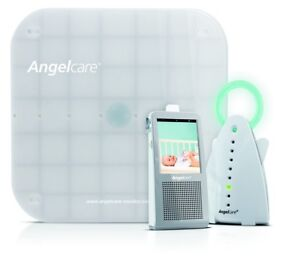 Angelcare baby video and monitor