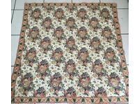 "Cat Lover Kitten Tapestry Table Cloth Wall Art Curtain Festival Sheet 52x80/"""