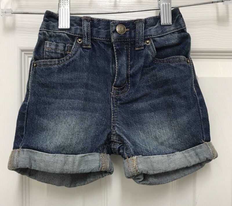 Cherokee Shorts For Boys/ Size 18 months/ NWT!!
