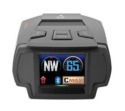 Cobra SPX7800BT Maximum Performance Radar/Laser/Camera Detector with Bluetooth