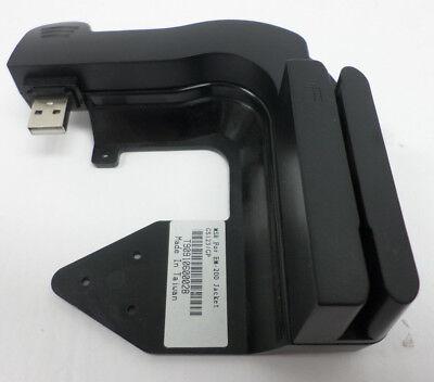 Genuine Partner Tech Usb Magnetic Stripe Card Reader For Pos Jacket Em-200 Gs123