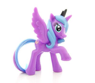 "My Little Pony McDonalds ""PRINCESS LUNA"" 2014 G4 Friendship is Magic"