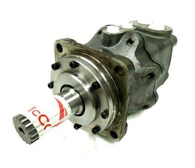 New Sauer Danfoss Umt-250-fl Hydraulic Motor Mccormick 230458a1
