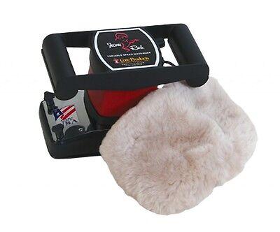Core Products Jeanie Rub Massager Wall Hangar Only - Manu...