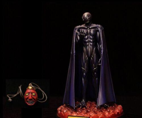 Berserk FEMTO Exclusive w/ Behelit Statue NEW Art Of War Guts Griffith RARE