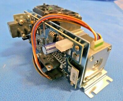 Waters Thermo Dionex 062090 Vacuum Pump Degasser Systec 9000-1472 Control Board