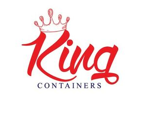 King Containers Pty Ltd Port Melbourne Port Phillip Preview
