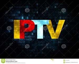 IPTV SERVICE WITH GOOD QUALITY ND SERVICE