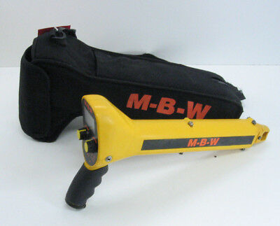Mbw M10d Magnetometer Magnet Locator For Surveying One Month Warranty