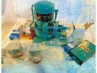 Crosby Boat Refrigerator Compressor 12volt
