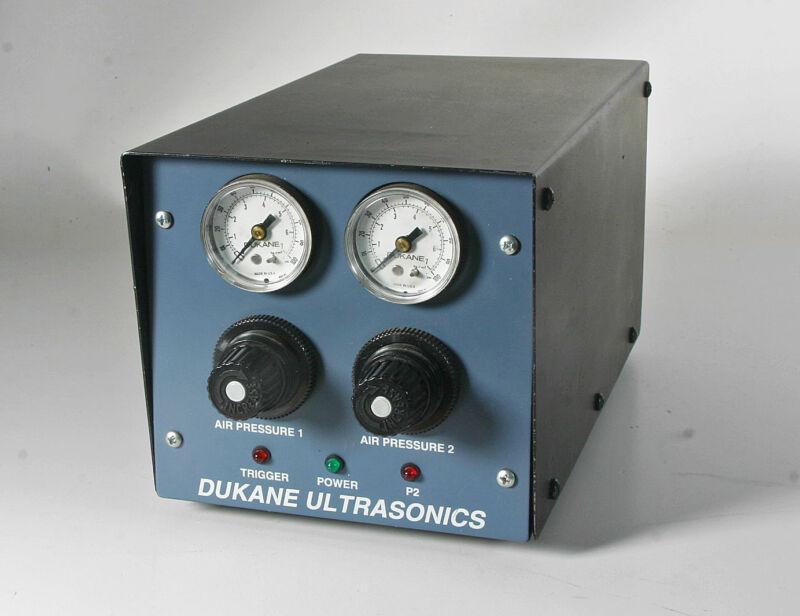 DuKane Ultrasonics Model 405 Remote Control