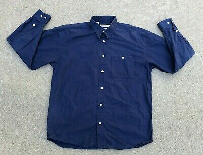 Matinique Men's Vintage Premium The Shirt Button Down Long Sleeve Shirt | XL