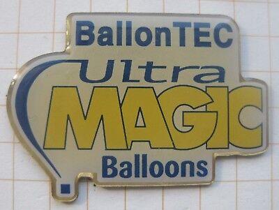 ULTA MAGIC / BALLON TEC KIRCHLENGERN ................Ballon Pin (171g)