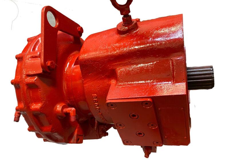 Portable Diesel Engine Dyno