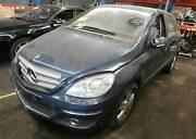 WRECKING 2009 MERCEDES B CLASS 2.0 AUTOMATIC WAGON (C20329) Lansvale Liverpool Area Preview